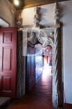 Porta da Sala dos Brasões