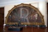 Sala 2 do Núcleo de Arte Sacra