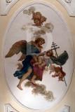 Alegoria ao Nascimento de D. Maria Teresa, por Cirilo Wolkmar Machado