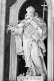 São João da Mata, por Pietro Bracci (atrib.)
