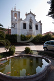 Igreja de Nossa Senhora das Portas do Céu (Monumento de Interesse Público)