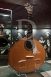 Guitarra Portuguesa - Modelo Lisboa