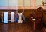 Casa de Banho Real dos Fins do Séc. XIX
