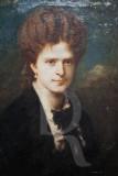 D. Maria Pia, por Joseph-Fortuné Layraud