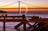 Os Pontões e a Ponte