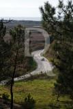 A Estrada da Nazaré Vista do Caminho Real