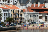 São Martinho do Porto em 7 de julho de 2012