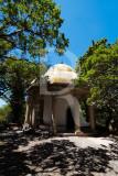 Templo das Colunas