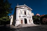 Igreja Paroquial de Nossa Senhora dos Anjos (Imóvel de Interesse Público)