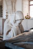 Mosteiro de São Vicente de Fora - A Dor de Francisco Franco