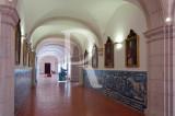Mosteiro de São Vicente de Fora - Os Patriarcas de Lisboa