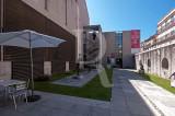 Museu do Chiado - Jardim das Estátuas