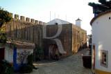 Óbidos em 29 de novembro de 2007 - Porta do Vale