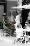 The Poet Fernando Pessoa