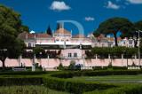 Palácio de Belém / The Portuguese White House Is ... Pink