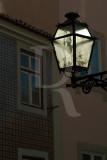 Mouraria's Sreet Lamp