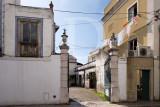 O Pátio da Rua José Malhoa