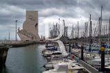 Belém - A Marina e o Padrão