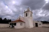 Igreja de Serra do Bouro