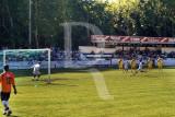 Um Penalti para a II Divisão
