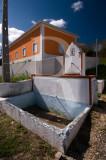 Chafariz de Santo António no Formigal