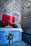 The Tiny Chapel of Our Lady of Nazare (IIP)