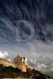 A Foz do Arelho em 12 de março de 2004