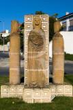 As Rotundas das Caldas - R. Leonel Sotto Mayor