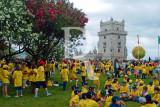 A Torre e os Miúdos