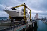 A Marina de Belem