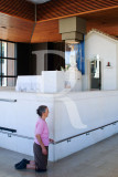 The Chapel of the Apparitions