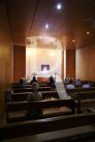 The Adoration Chapel