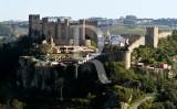 Óbidos em 7 de março de 2008
