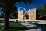 Monumentos de Lagos - Muralhas e Torreões