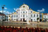 Igreja e Convento do Colégio dos Jesuítas (Imóvel de Interesse Municipal)