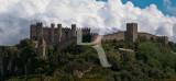 Óbidos em 28 de abril de 2012