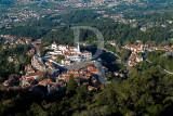 A Vila Velha em 11 de janeiro de 2005
