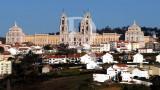 Convento de Mafra (Monumento Nacional)