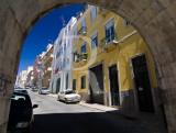 O Arco da Rua do Arco