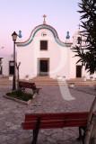 Capela de Nossa Senhora da Guia (Imóvel de Interesse Público)