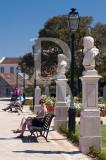 Jardim Miradouro de São Pedro de Alcântara