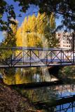 Ponte com Parque Infantil