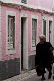 The Streets of Caldas
