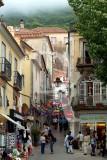 Rua das Padarias em 15 de junho de 2003