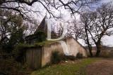 Formigal - Igreja de Nossa Senhora da Piedade