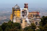 Monumentos de Sintra - Palácio da Pena