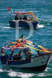 Nazaré - Procissão dos Barcos
