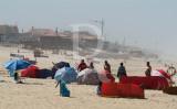 Praia da Vieira em Dia de Brisa Fresquinha