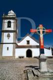 Igreja Matriz de São João das Lampas, Incluindo o Respectivo Adro (IIP)