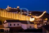 Óbidos em 3 de janeiro de 2007